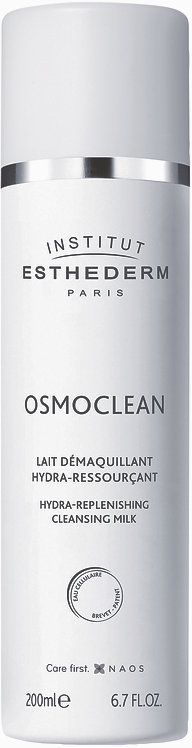 Institut Esthederm Osmoclean Hydrating Cleansing Milk