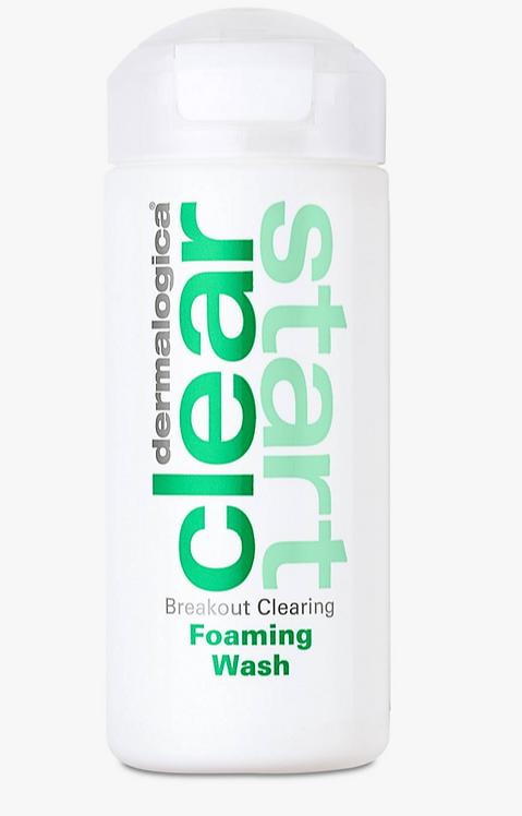 Dermalogica Clear Start Foaming Wash