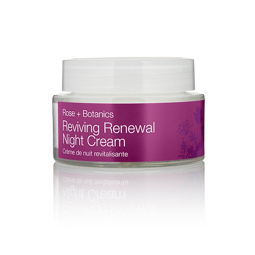 Urban Veda Reviving Renewal Night Cream
