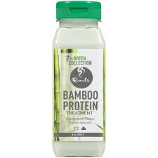 Curls Bamboo Protein Treatment