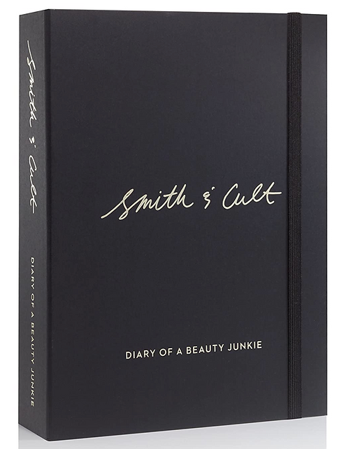 Smith & Cult: Diary of a Beauty Junkie
