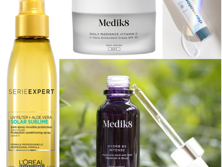 YOUR SUMMER SKIN ESSENTIAL
