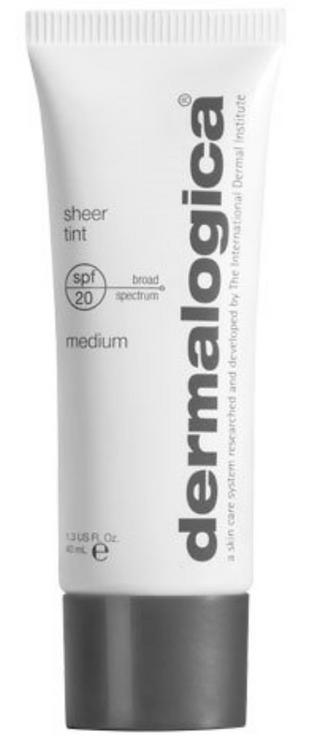 Dermalogica Sheer Tint SPF 20 Moisturiser