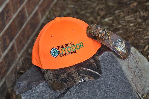TROE - Blaze Hat