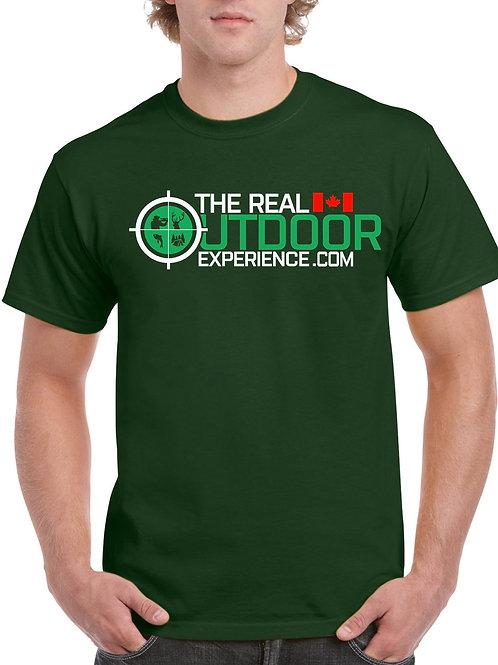 TROE Big Logo T-shirt