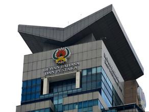 Signboard License in Manjung,Perak. (LESEN PAPAN IKLAN)
