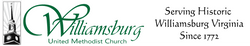 methodist logo