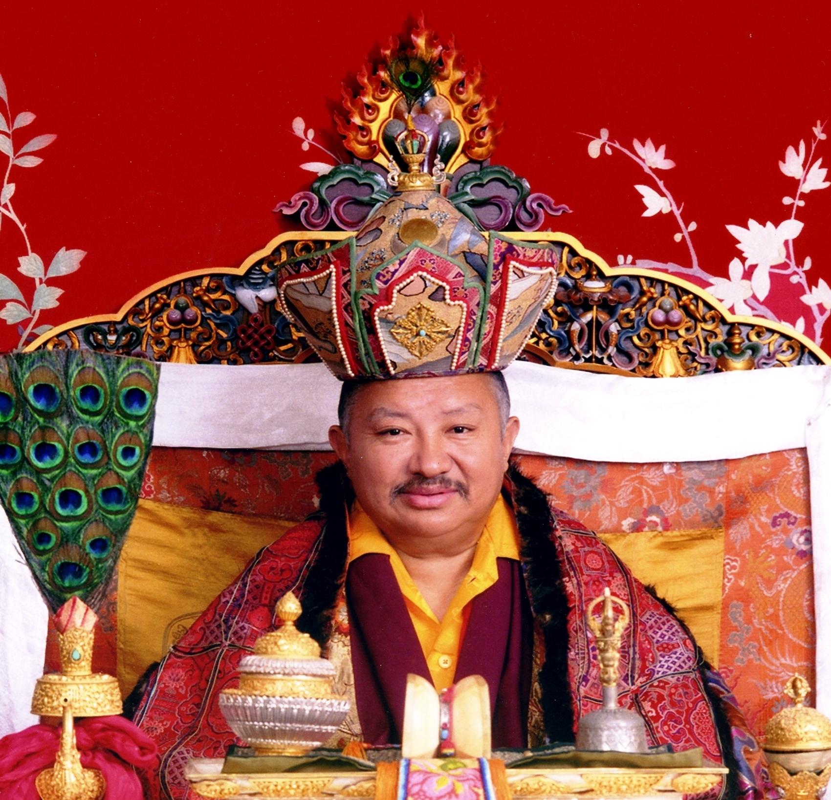 Chokling Rinpoche