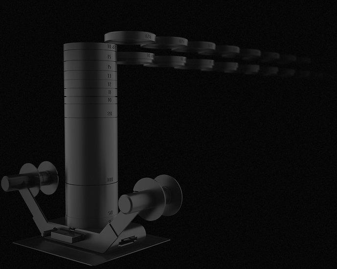 FSCPRO V2 35MM FULL KIT PRINTING FILES