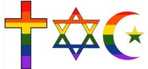 Homosexuality V Religions