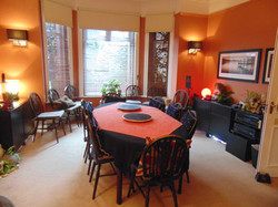 Community / Dining  Room