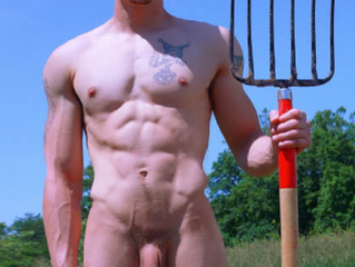 summer nakedness =  x rated