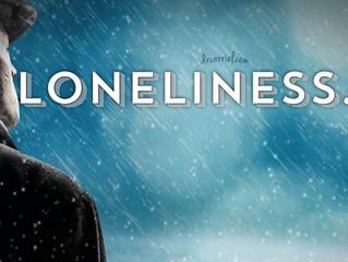 loneliness kills