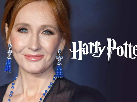 """Harry Potter"" actors are lining up to denounce J.K. Rowling's attacks on transgender people"