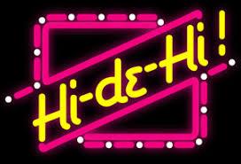 Heidi Hi