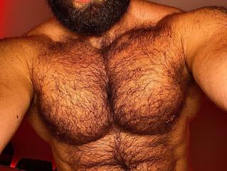 A beard or not to beard ?