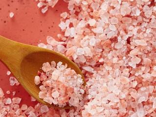 How Pink Salt Took Over Millennial Kitchens