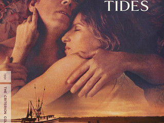 Prince of Tides 30 years on.