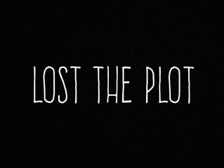 After a public melt down, have I lost the plot - am I loosing my way ?