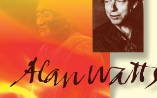 An Antidote to the Age of Anxiety: Alan Watts on Happiness and How to Live with Presence