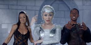 Princess Rap Battle VII