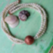 Bronze Bead Pearl Necklace (1).jpg