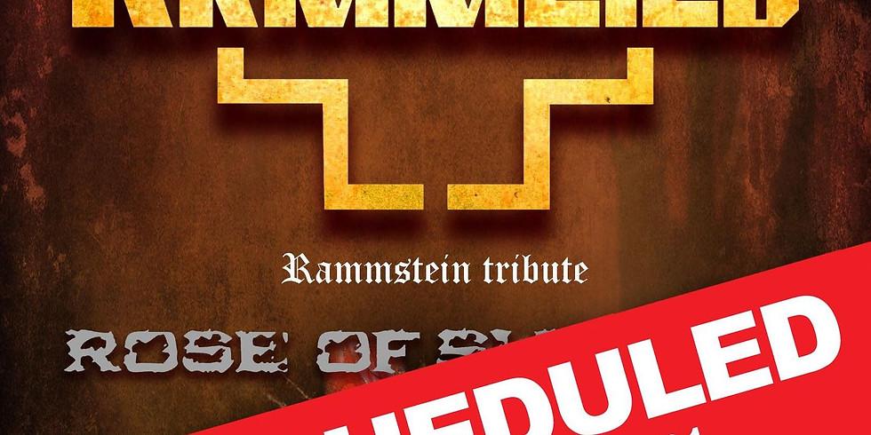 Rammlied (Rammstein Tribute)