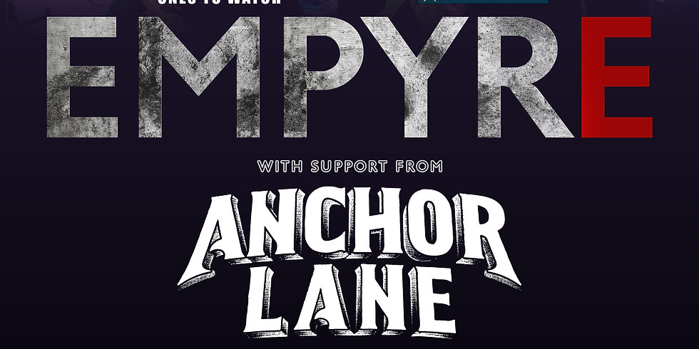EMPYRE + SUPPORT