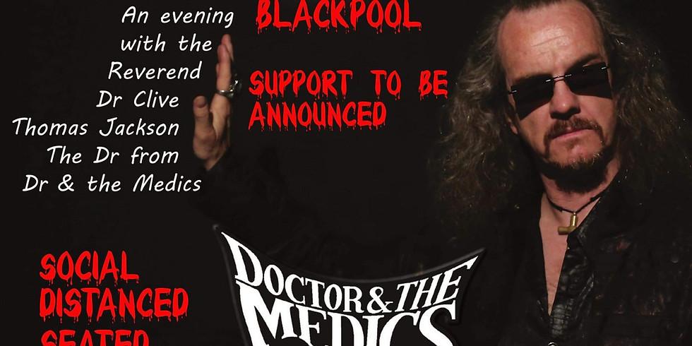 Doctor & The Medics.