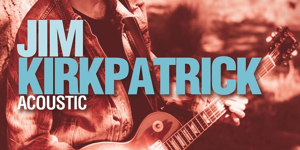 Jim Kirkpatrick Acoustic