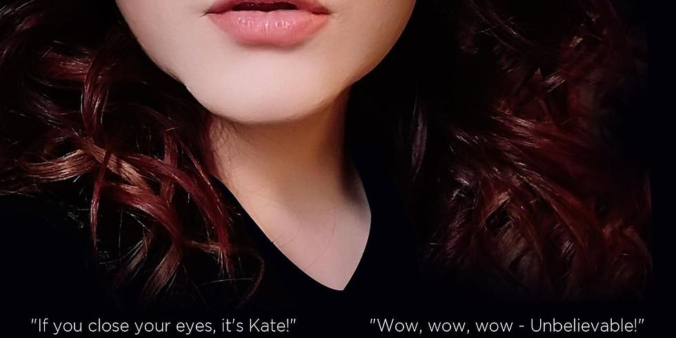 Moments of Pleasure (The Kate Bush Experience)