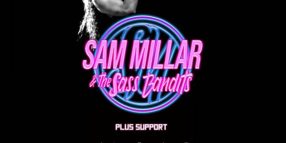 Sam Miller & The Sass Bandits