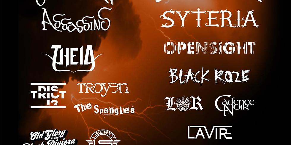 Rockforce Festival