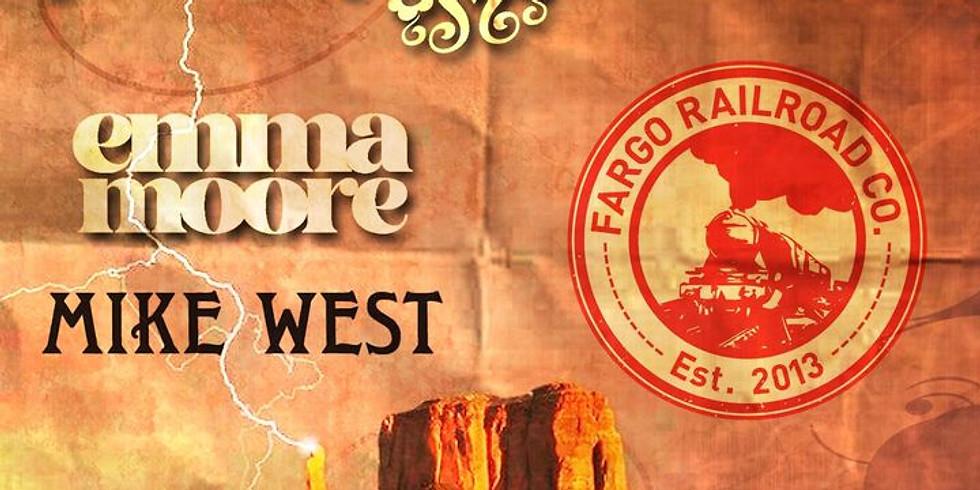 Fargo Railroad Co.