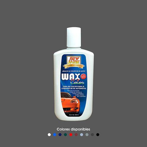 Wax Color