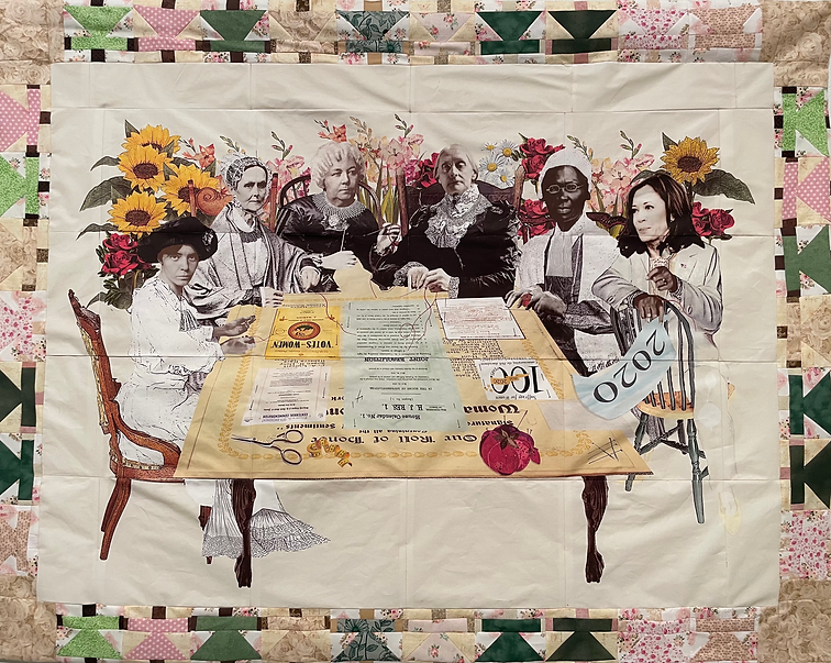 dibble quilt
