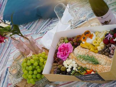 Genussbox Picknick