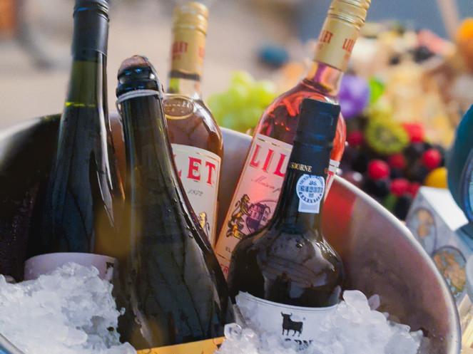 Für die Weingenießer unter euch