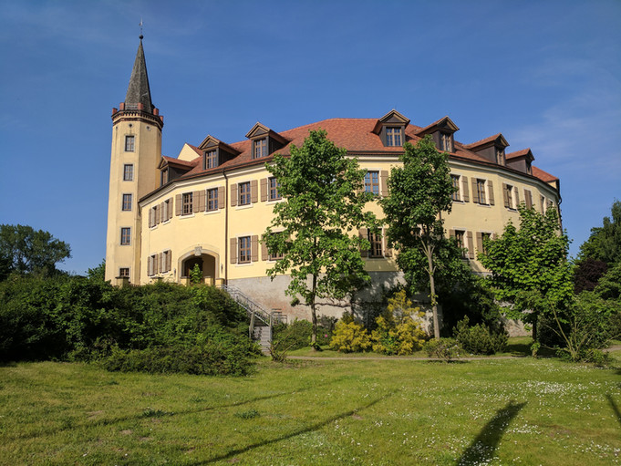 Schloss Jessen