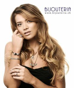 Bijouteria Kampagne
