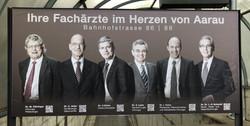 Fachärzte Aarau