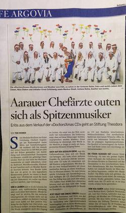 Aargauer Zeitung