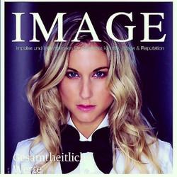 Image Magazine Cover