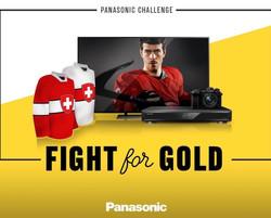 Panasonic Kampagne