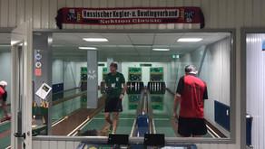 2. Spieltag Derbytime in Ober-Wöllstadt