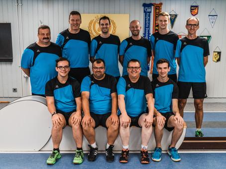 1. Spieltag | SGWW vs DJK/AN Großostheim