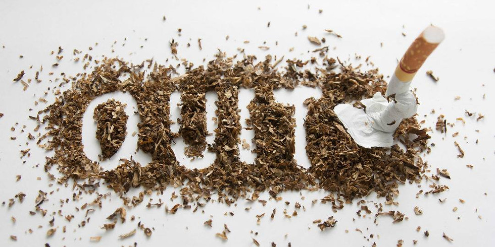 Group Hypnosis for Smoking Cessation