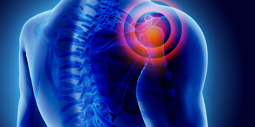Non-Surgical solutions for Orthopedic problems and Systemic conditions