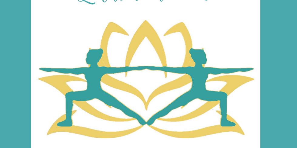 Restorative Yoga, Aromatherapy and Community Building