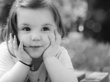 Take a Playful Breath To Prepare your Child for the 'New Normal'